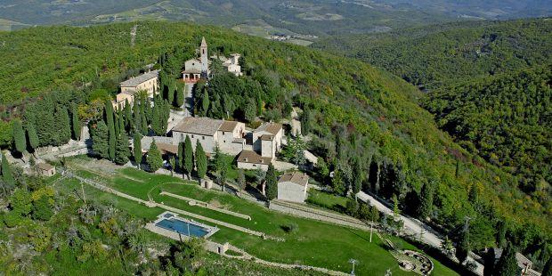 Borgo Di Pietrafitta Castellina In Chianti  Relais