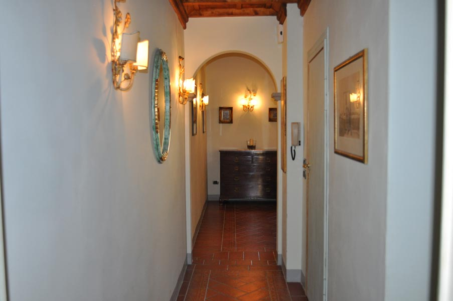 Florence Apartment Pergola: Rental Apartment in Florence ...