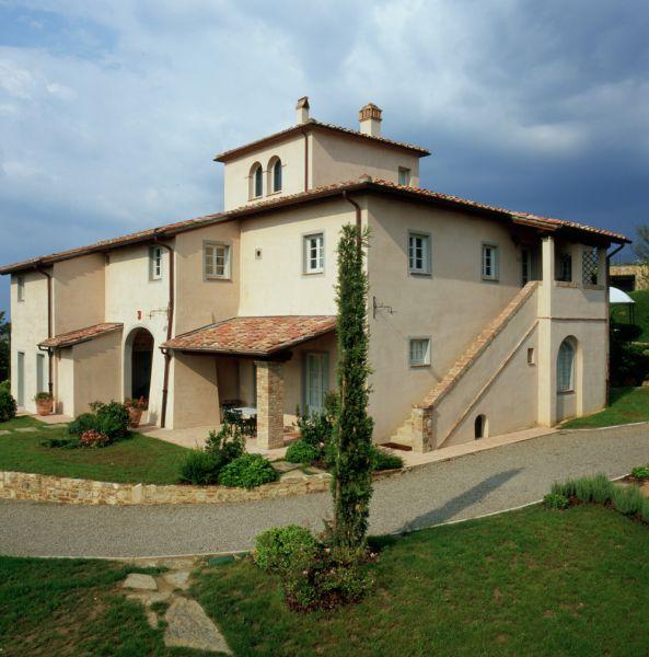 Tuscany Apartments: Borgo Della Meliana:Tuscany Apartments In Gambassi Terme
