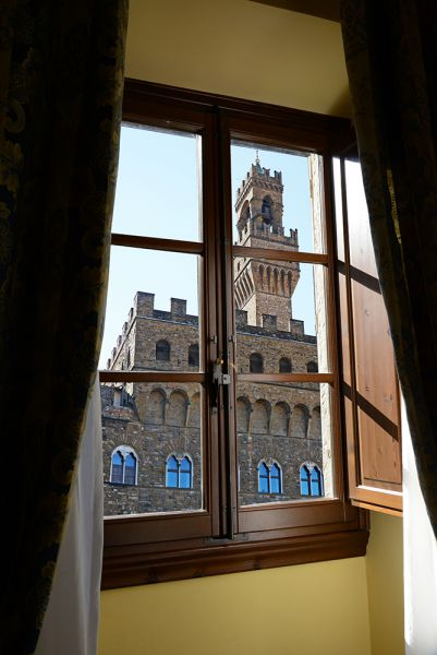 Casa del garbo bed breakfast in florence rooms and apartments in florence historical center - Casa del giunco firenze ...