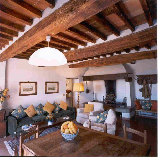 Castello di Montozzi Pergine Valdarno in the Hills between ...