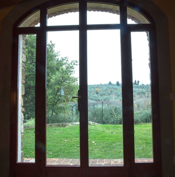 Terra Vida Apartments: Chianti Apartments Between Greve And Florence For Your