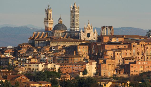 Siena Hakkında Bilinmesi Gerekenler