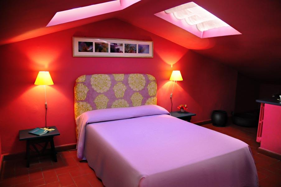 Le stanze di santa croce b b centro storico firenze - Camere da letto firenze ...