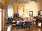Salotto Casa Tornabuoni Firenze