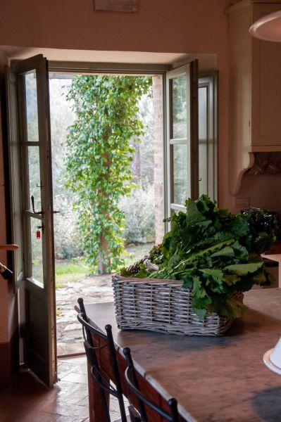 Montefreddo san casciano dei bagni appartamenti in azienda agricola vicino a siena - Agriturismo villa bagno ...