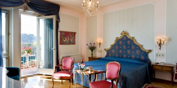 Hotéis em Florença