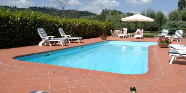 Marignolle relais charme firenze boutique hotel con piscina sulle colline di firenze - Hotel con piscina firenze ...