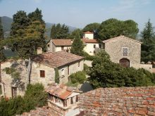 Mugello Farmhouse Frascole