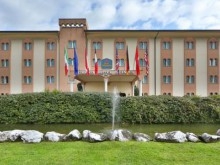 Grand Hotel Guinigi in Lucca