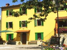 Il Borgo di Isora Farmhouse Apartments Pistoia