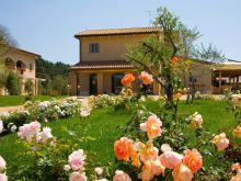 Country Resort Guadalupe in Maremma