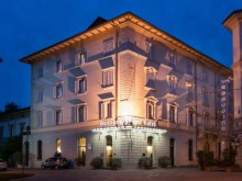 Grand Hotel Bastiani in Grosseto