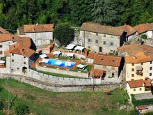 Tuscany Farmhouse I Cerretelli