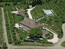 Il Cellese Chianti Farmhouse