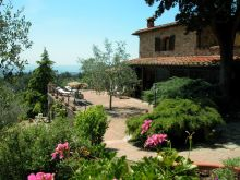 La Paggeria Bed and Breakfast Vicino Firenze