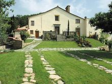 Orticaia Farmhouse in Mugello near Florence