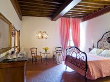 Bed and Breakfast in Chianti Palazzo Malaspina