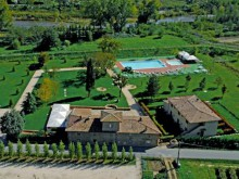 Pian d'Ercole Resort near Rufina