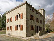 Villa La Dogana