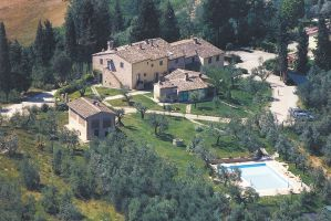 Agriturismo Montalbino - Click for more details