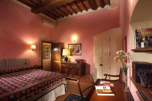 Antica Dimora Firenze - Click for more details