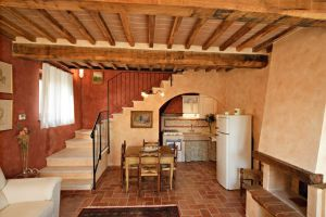 Apartment La Roccaia - Click for more details