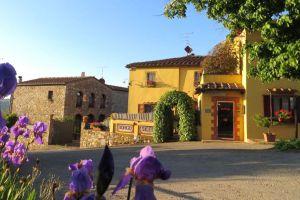 Borgo Sicelle - Click for more details