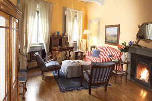 Casa Tornabuoni - Click for more details