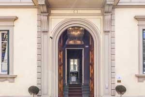 Hotel Astro Mediceo - Fai Click per maggiori dettagli