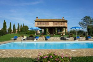 Villa Corsanello - Click for more details