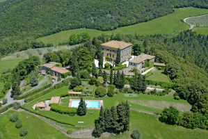 Villa di Ulignano - Click for more details