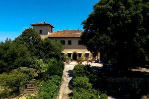 Villa Fillinelle - Click for more details
