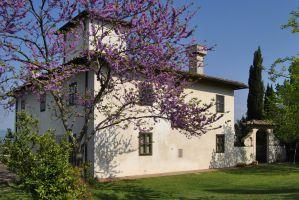 Villa La Medicea - Click for more details