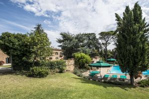 Villa Piaggia - Click for more details