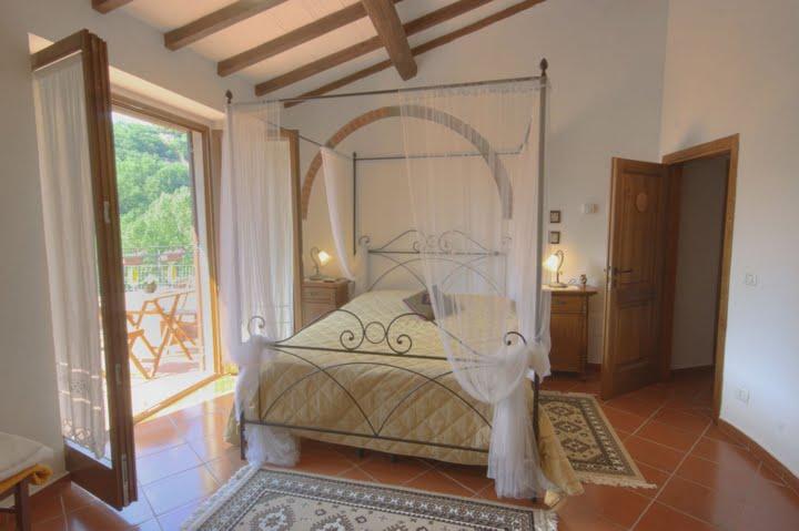 Villa Poggio di Gaville - Click for more details