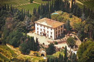 Villa Vianci - Fai Click per maggiori dettagli